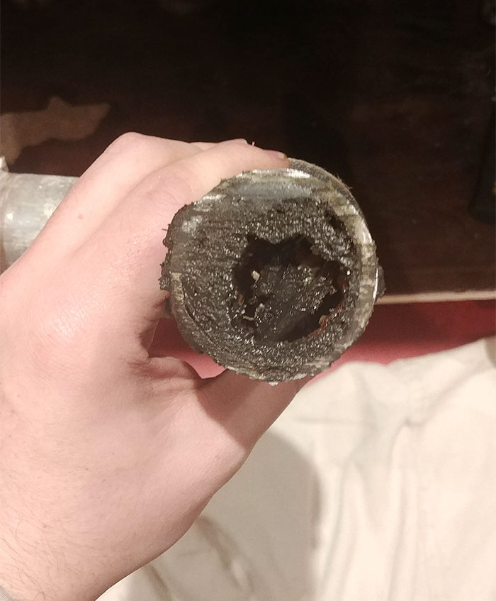 This Is Why Your Kitchen Drain Backs Up