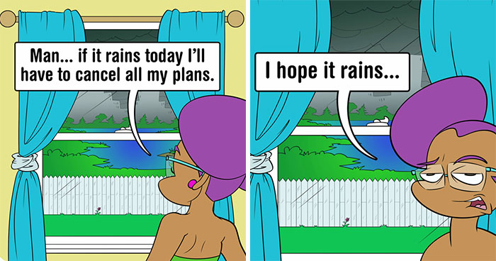 We Create Comics So People Have Something To Relate To And Laugh At The Same Time (30 Pics)