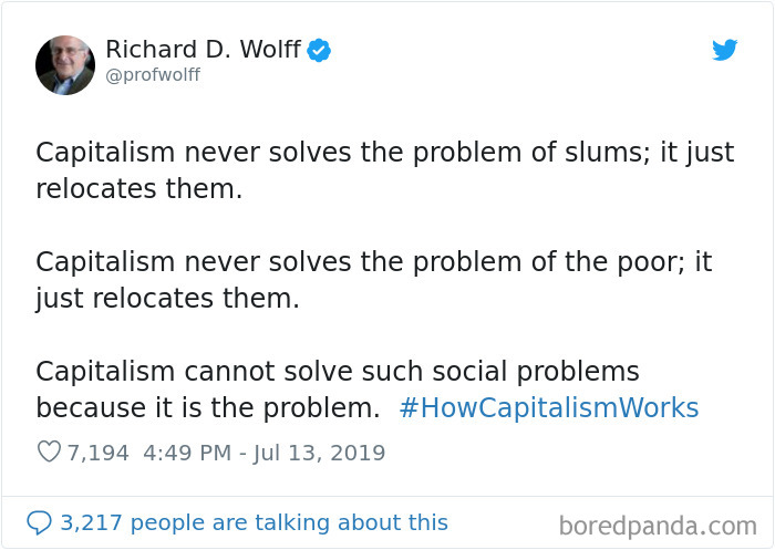 Anti-Capitalist-Tweets