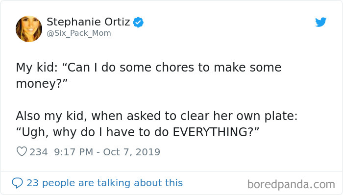 Parents-Raising-Teenagers-Tweets
