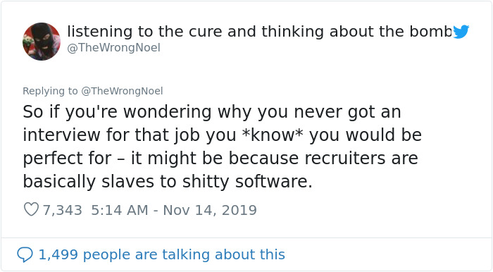 Company Adopts Stupid Applicant Screening Test, Employees Show How Ridiculous It Is By Taking It