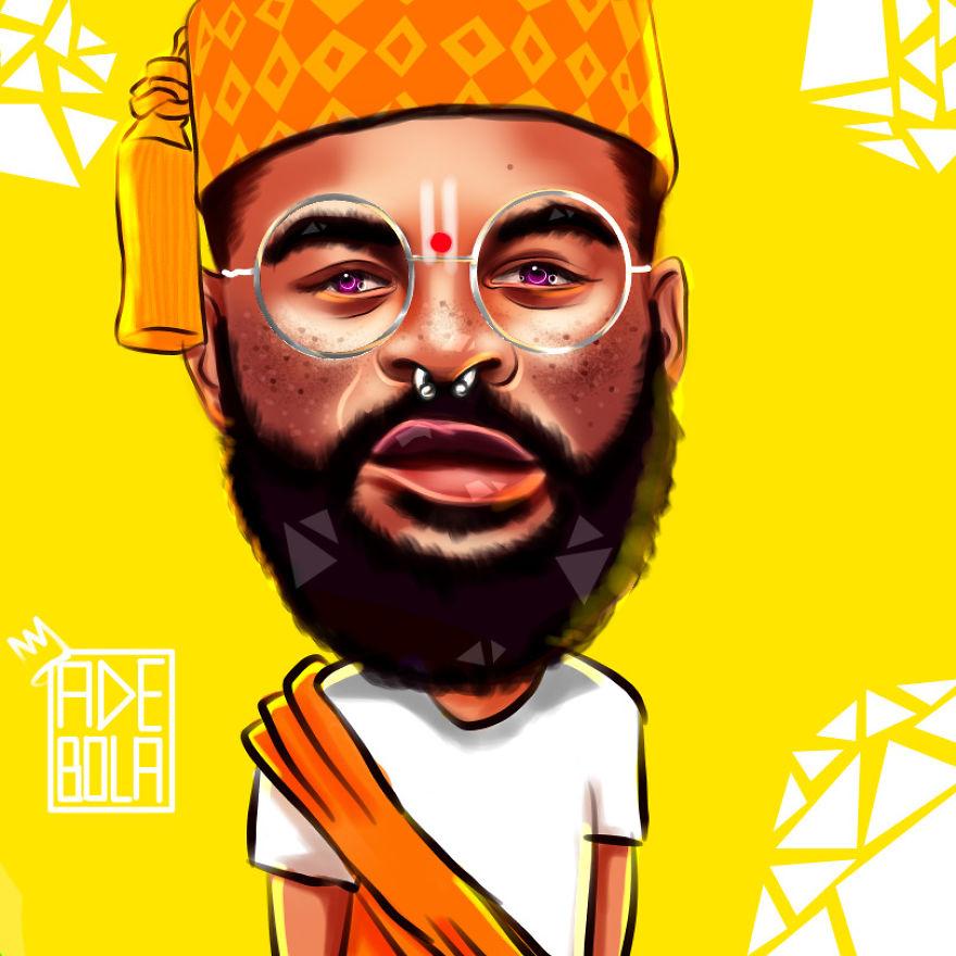 Falz The Gururaja