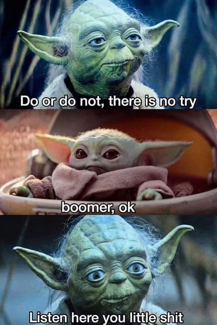 90 Best Baby Yoda Memes Success Life Lounge