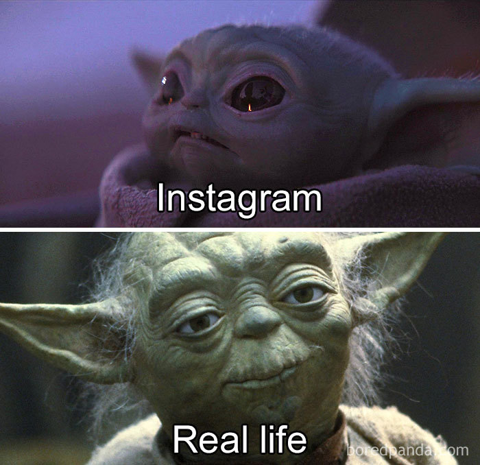 30 Baby Yoda Memes To Save You From The Dark Side | Bored ...