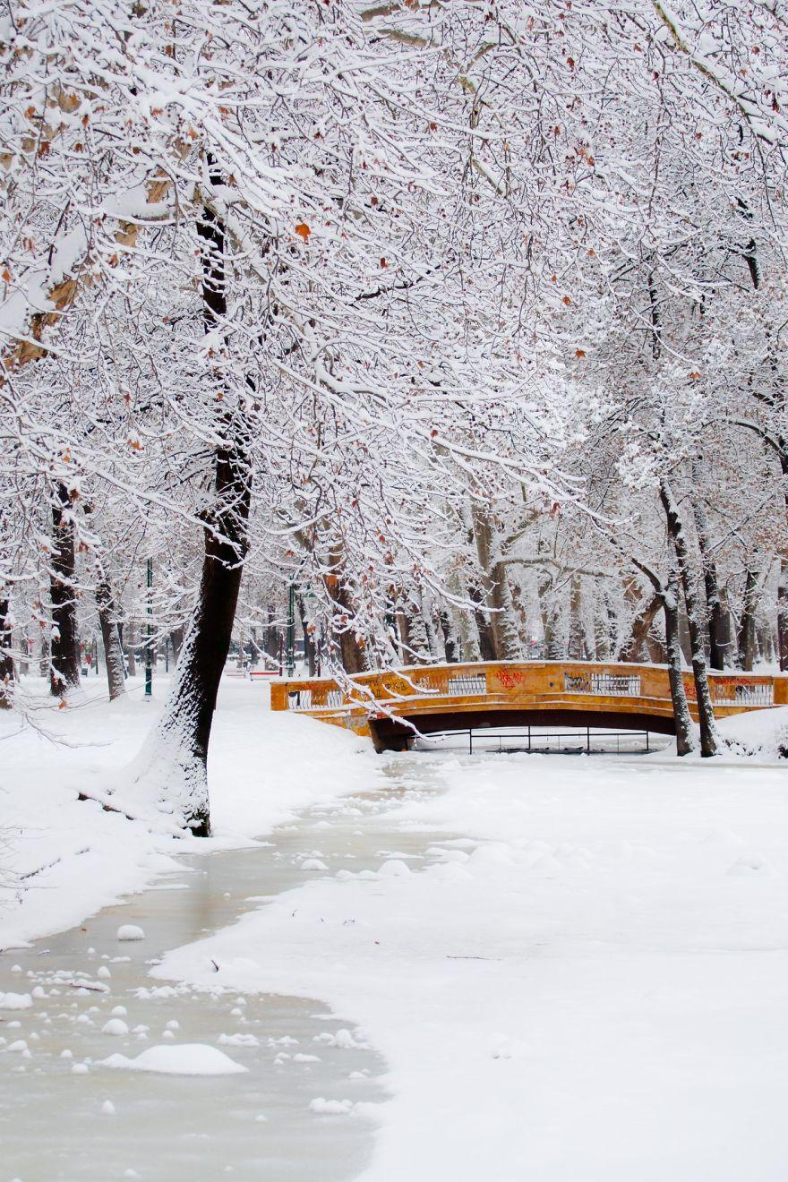 Macedonia Land Of Beauty And Nature
