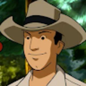 Ranger Kanootsen