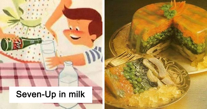 30 Recipes From The Past That Show How Everything Has