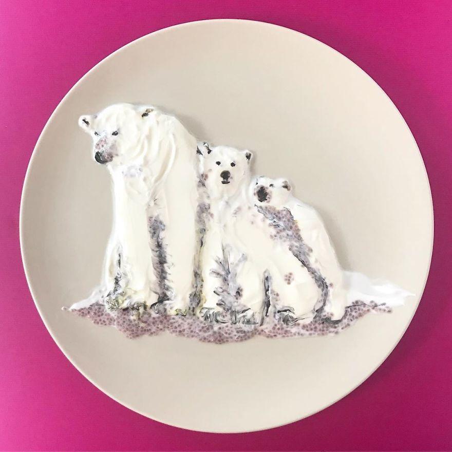 Lovely Polar Bears