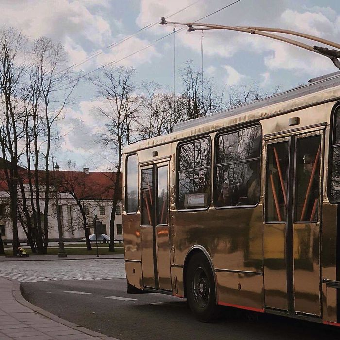 Humans-Of-Trolleybuses