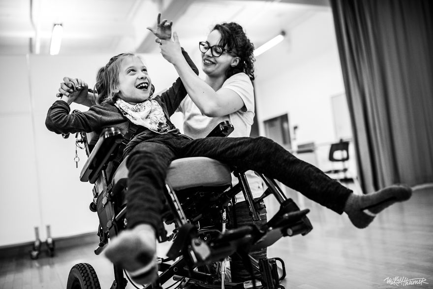 These Artists Proved That In Art, Disability Is Not A Thing
