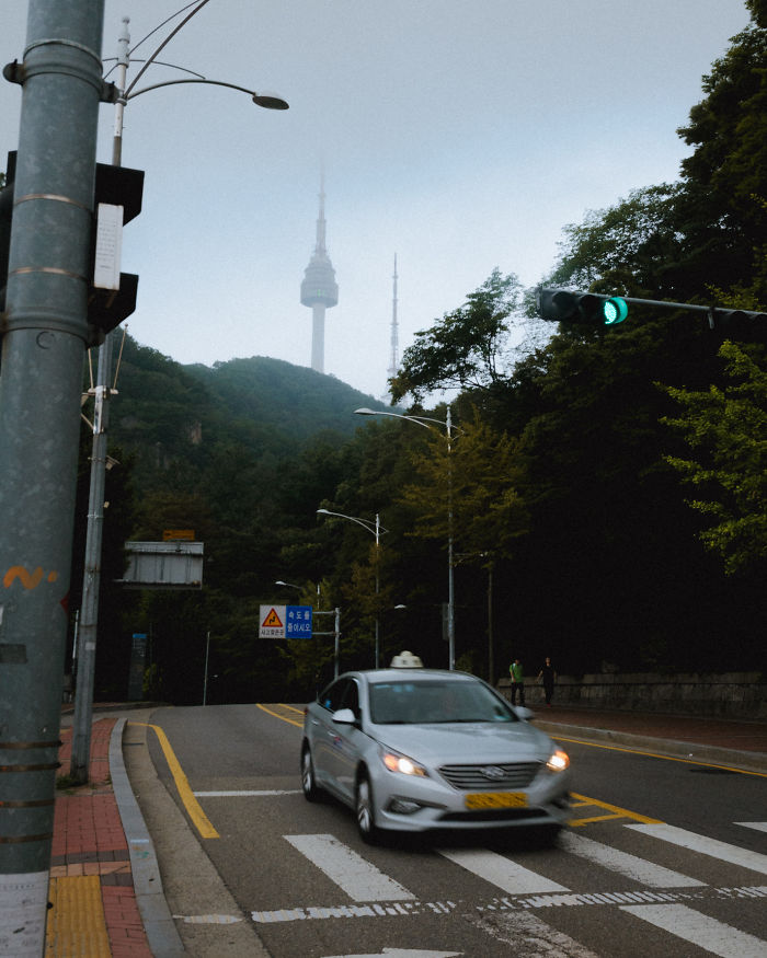 After Three Years From My First Time In Korea, I Moved To Seoul To Change My Life