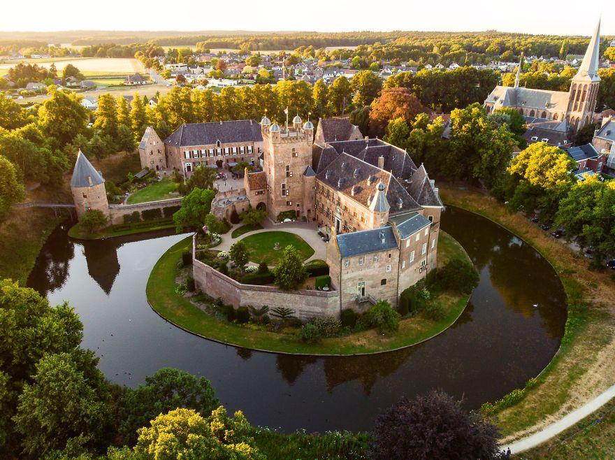 Castle S'heerenberg