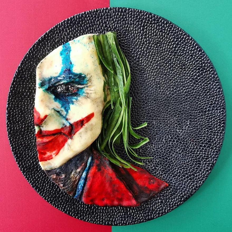 Mashed Up Joker