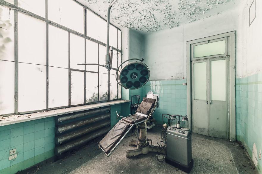 Bad Treatment