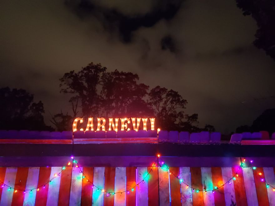 Marvelous Haunts Carnevil 2019 Tn