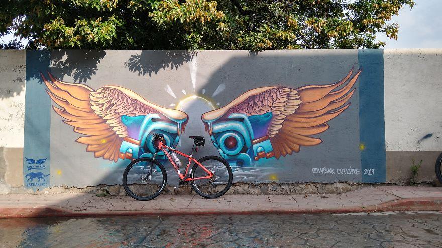My Wings