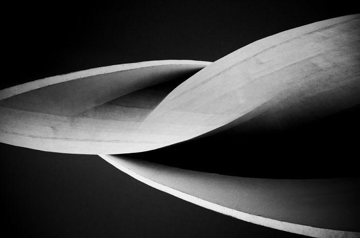 """""""Satélite II""""   Caminho Niemeyer, Rio De Janeiro"""