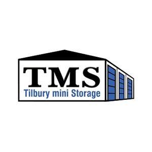Tilbury Mini Storage