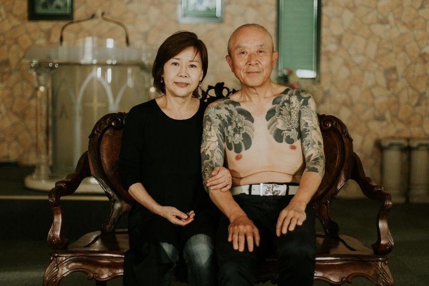 Mariko And Hiroyuki (Japan)