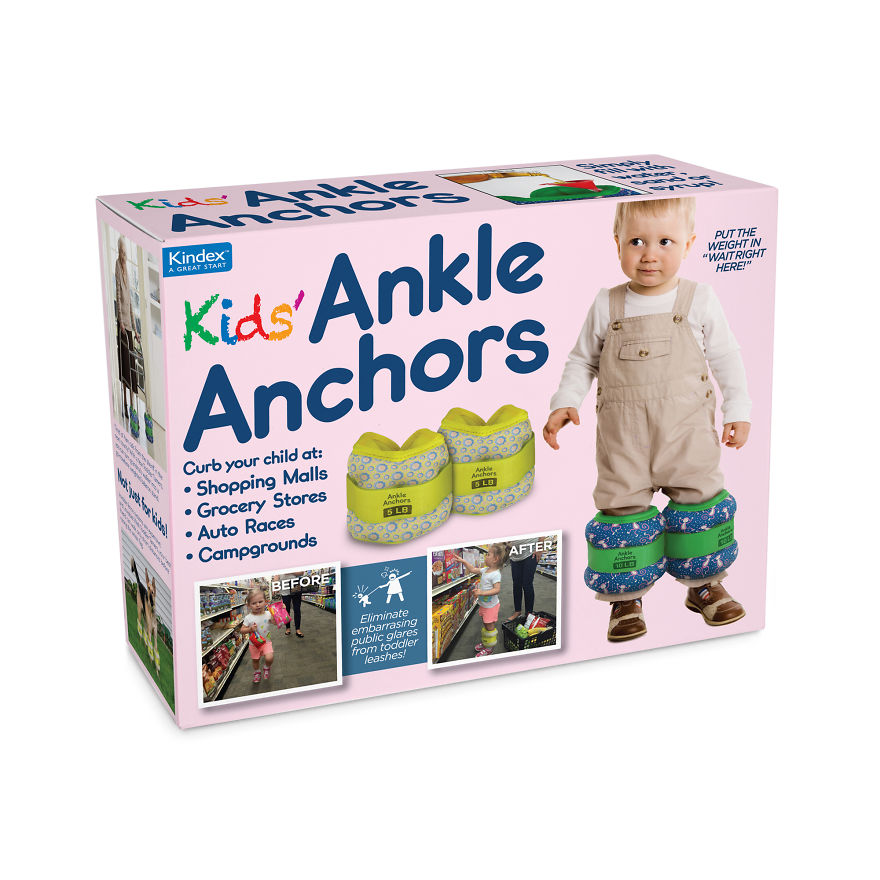Ankler Anchors
