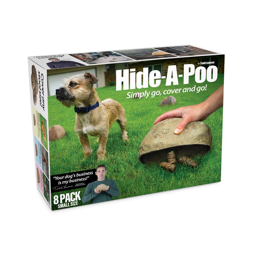Hide-A-Poo