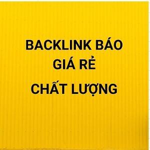 Backlink Báo