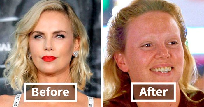 30 Before And After Shots That Show How