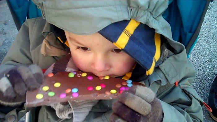 Sugar Does Not Cause Hyperactivity In Children
