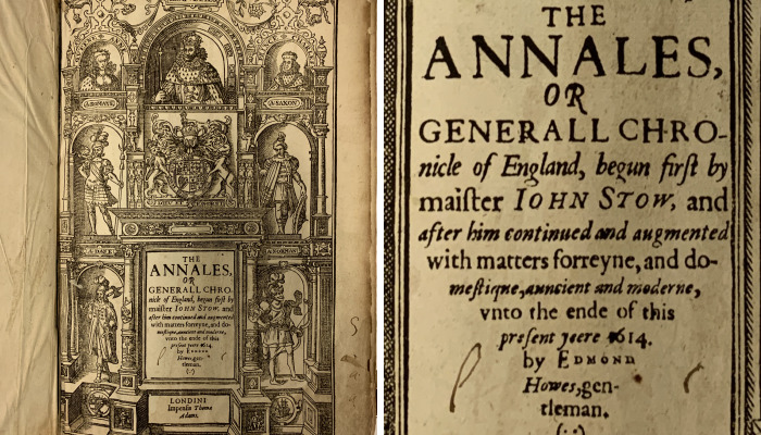 6 Amazing Things I Learned From Reading A Book Printed In 1615