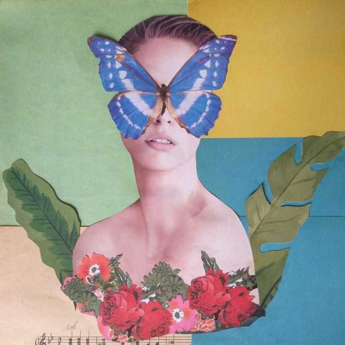 I Create Surreal Collages