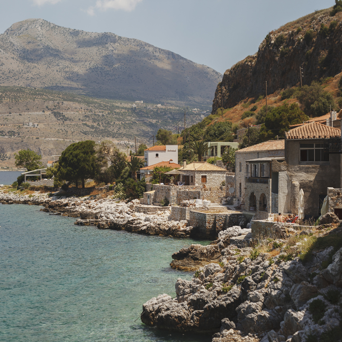 Our Short Road Trip To A Well Kept Secret Of Greece – Mani Peninsula