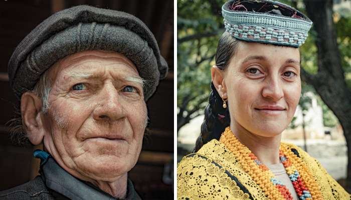 I Photographed Kalash Valley In Pakistan: Where West Embraced East