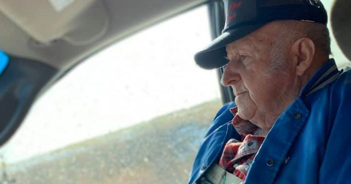 Girl Shares Her Grandfather's Act Of Love To His Wife Of 60 Years And It Will Make Anyone Believe In Love Again