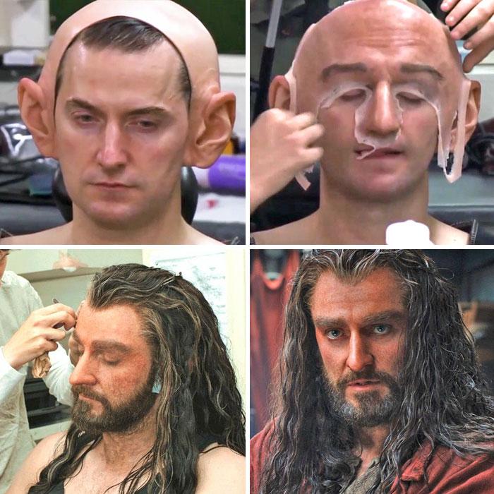 Richard Armitage, The Hobbit