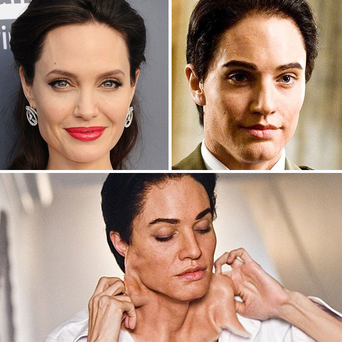 Angelina Jolie, Salt