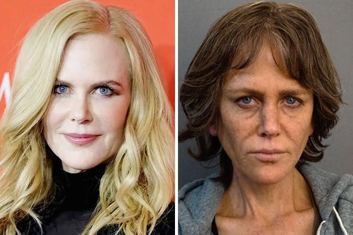 Nicole Kidman, Destroyer