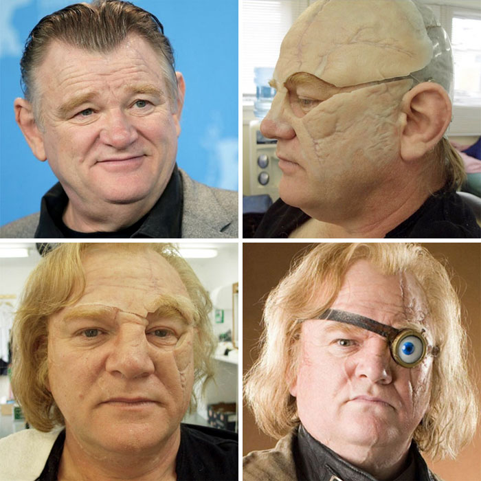 Brendan Gleeson, Harry Potter And The Order Of The Phoenix