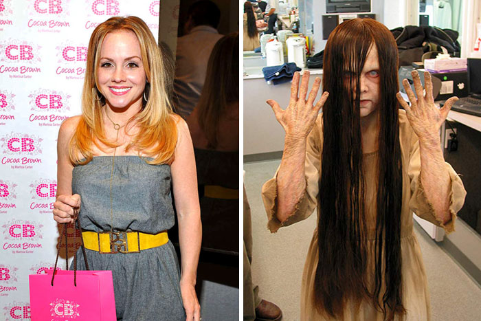 Kelly Stables, The Ring 2