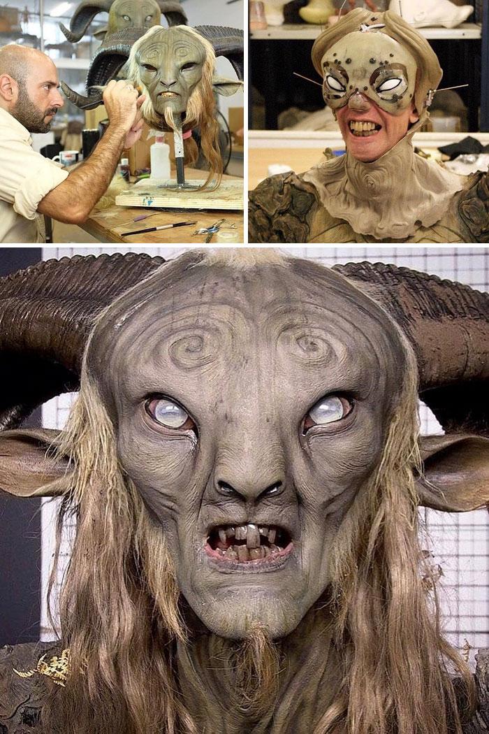 Doug Jones, Pan's Labyrinth