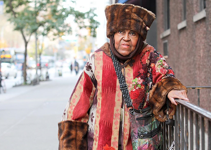 Woman Shares Her Crazily Eventful And Spicy Life Story On 'Humans Of New York' And It Goes Viral