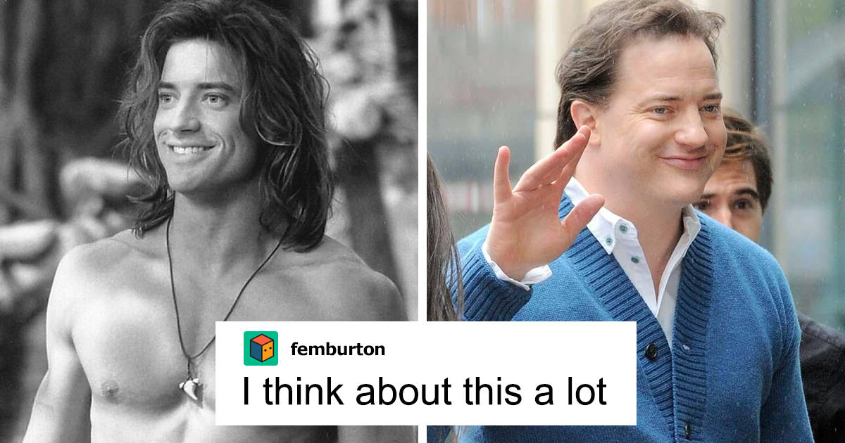 Someone On Tumblr Wants To Shame 'The Mummy' Star's Look, Gets Destroyed In The Comments
