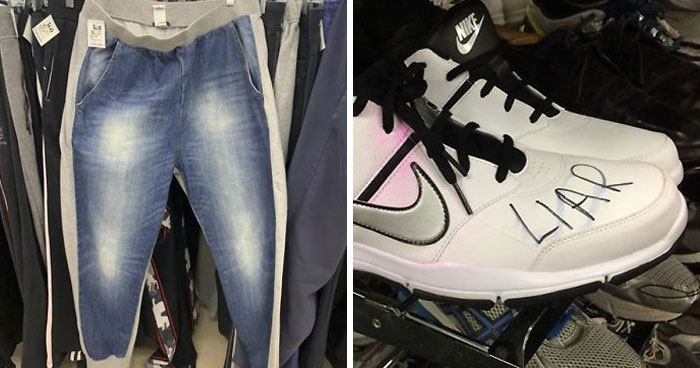 30 Times People Couldn't Believe Their Luck In Thrift Stores
