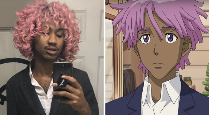 People-Anime-Lookalikes