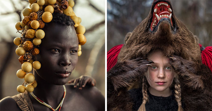 The Winners Of The Independent Photographer's 'People' Contest Celebrate The Diversity Of The Human Race (10 Pics)