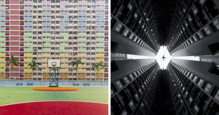 I Traveled To The Most Popular Photo Spots In Hong Kong (14 Pics)