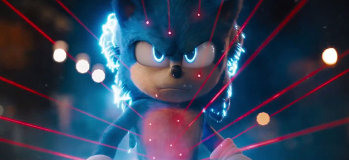 Here Is How Sonic Looks In The New Trailer After People Roasted The Original One