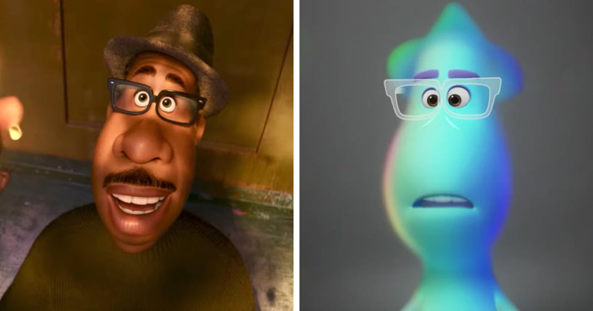 Pixar's 'Soul' Is About Death And The First Trailer Is Surprisingly Light-Hearted