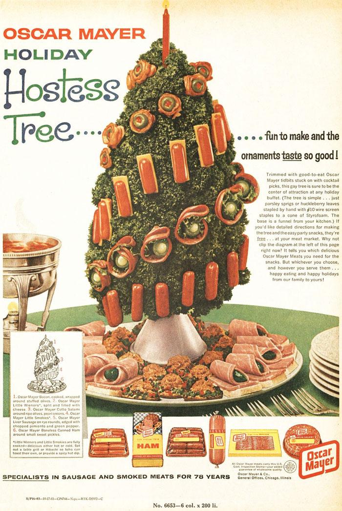 Hostess Tree