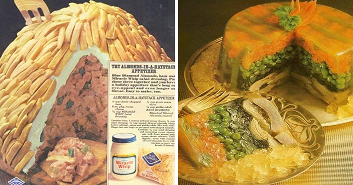 30 Recipes From The Past That Show How Everything Has Evolved, Even Our Taste