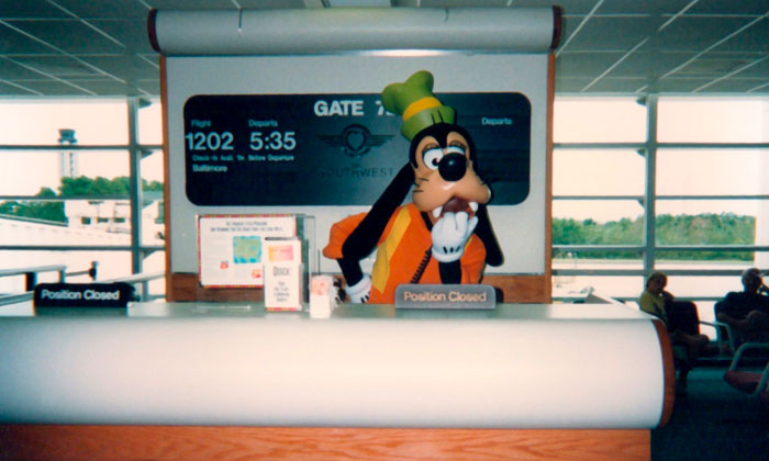 Man Who Has Been Goofy At Disney World For 20 Years Shares The Most Magical Moment Of His Career